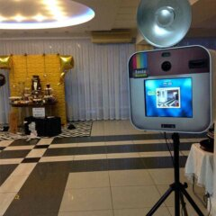 Фотобокс - идея для бизнеса